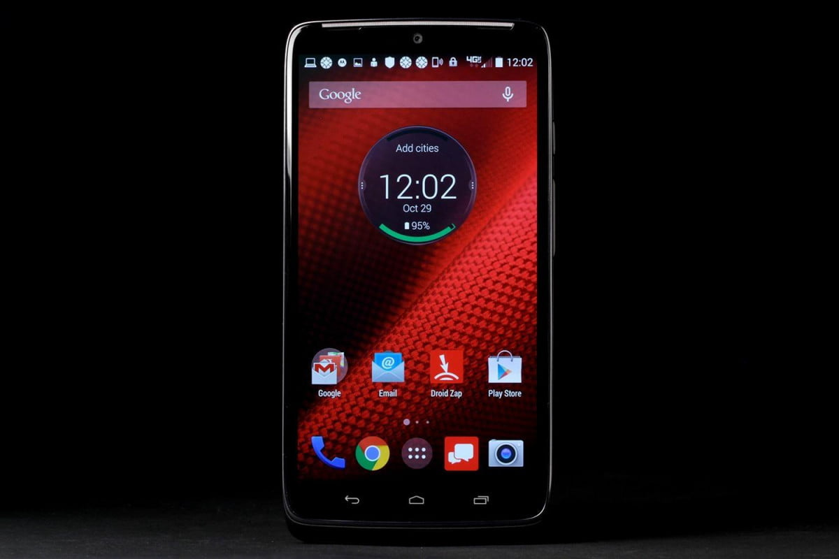 Motorola Droid Turbo: 5 Common Problems, How to Fix Them ...