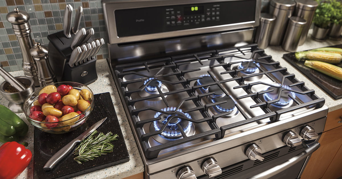 bdfbcf44edc The Best Oven Ranges of 2019