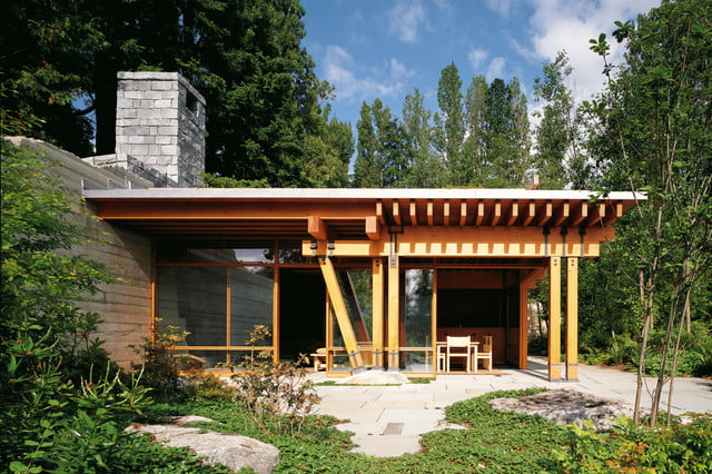 How Bill Gates' 1997 house set the stage for modern smart homes