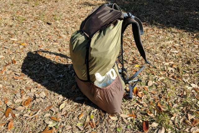 bivypack backpack and tent in one bivy3