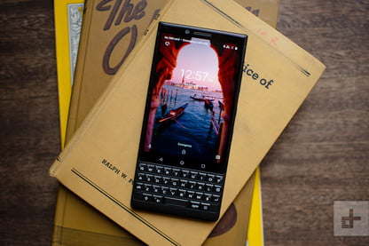 Blackberry Key2 vs  Samsung Galaxy S9 and S9 Plus: Is It a
