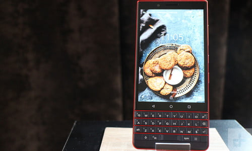 BlackBerry Key2 LE: Everything You Need to Know | Digital Trends