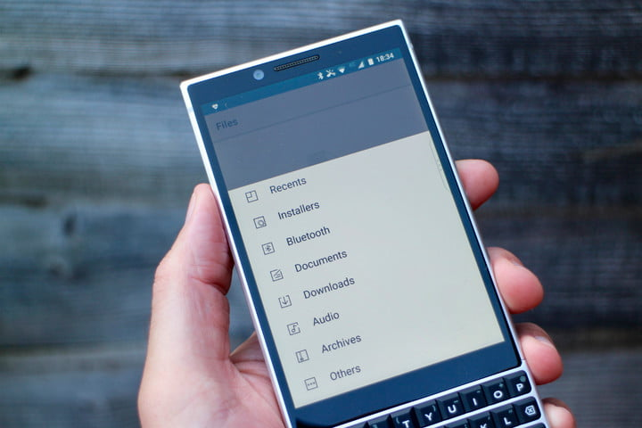 how to use blackberry locker select