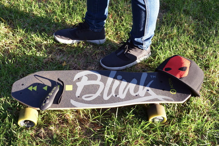 blink board lite, electric skateboards