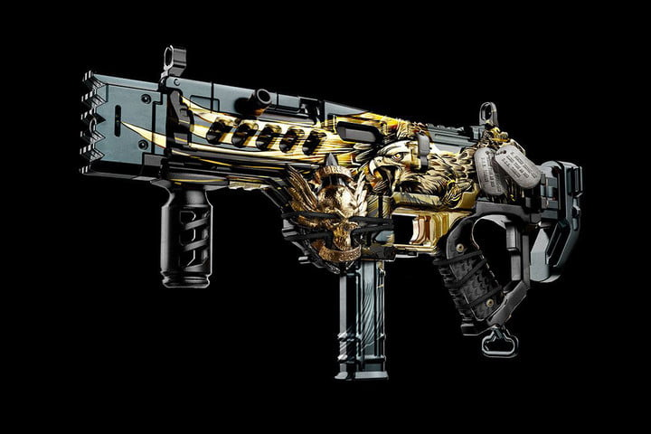 call of duty black ops 4 signature weapons blops4signatureweapon