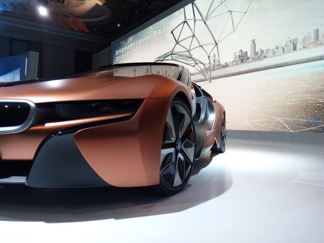 whats i next bmws project is a you centric vision of the future bmw ces asia 2016 3