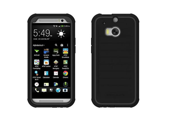 best htc one m8 cases body glove shocksuit