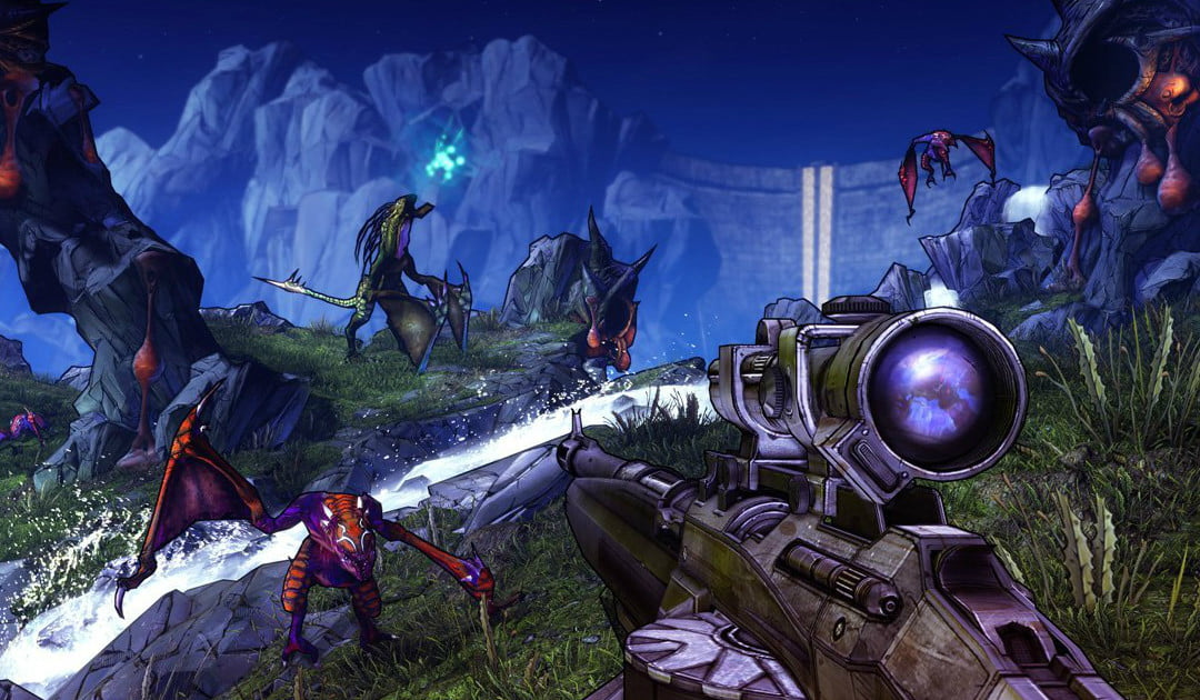 Borderlands 3: News, Rumors, and everything We Know | Page ... Borderlands 3 News