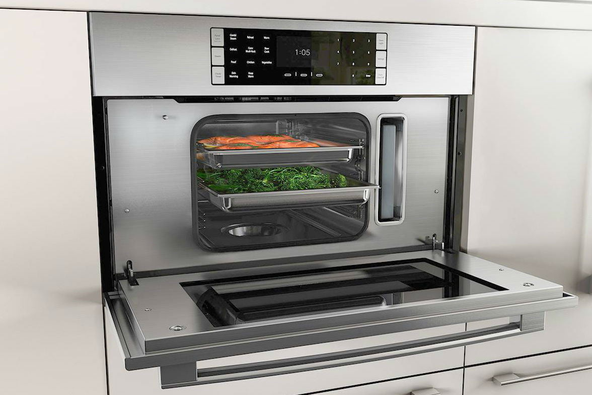Image result for best steam ovens