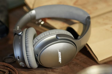 e66f4e8aa54 The Bose QC 35 II Headphones Now Powered by Google Assistant ...