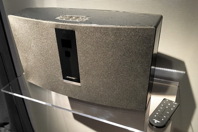 bose adds affordable but powerful bluetooth speaker to soundtouch wireless system soundtouch10 11