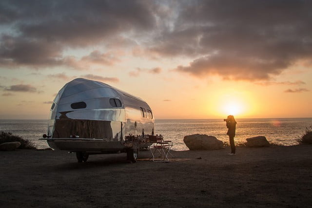 clark gable fave airstream inspiration road chief update for off grid luxury bowlus endless highways edition 2