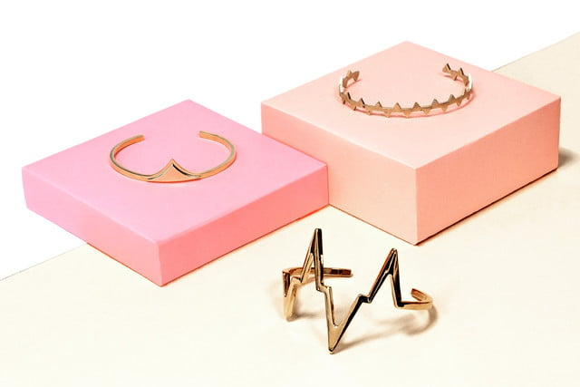 Trove Allows You To Design And 3D Print Metal Jewelry Digital Trends