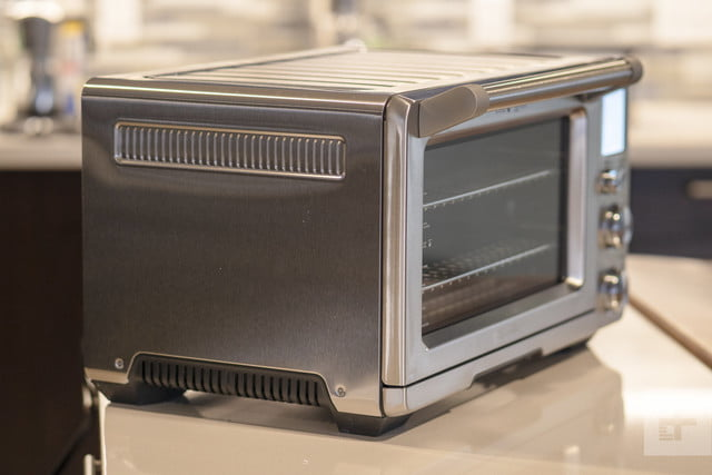 Breville BOV900BSS Toaster oven