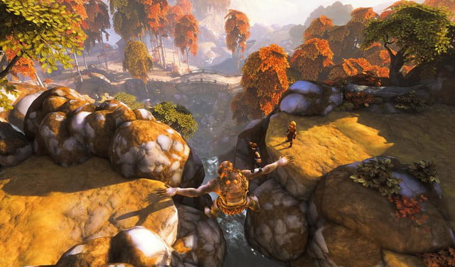 brothers a tale of two sons screenshot 7