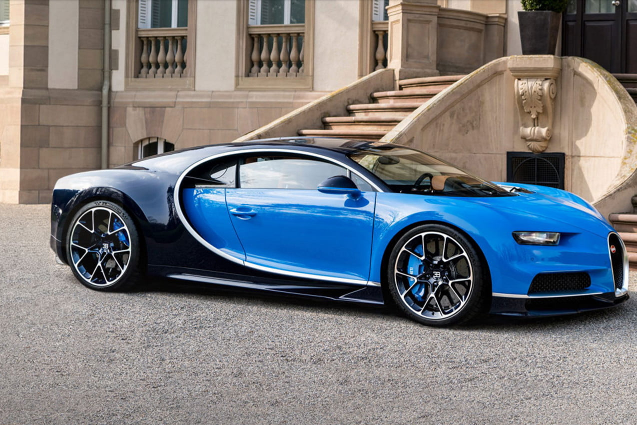 10 fastest cars in the world pictures specs performance digital trends. Black Bedroom Furniture Sets. Home Design Ideas