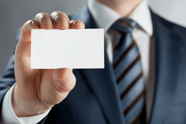 How to get cheap or free business cards digital trends reheart Images