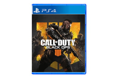 call of duty black ops 4 prod