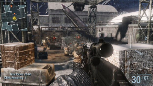 Call of Duty Black Ops: Declified review | Digital Trends Call Of Duty Black Ops Declified Maps on