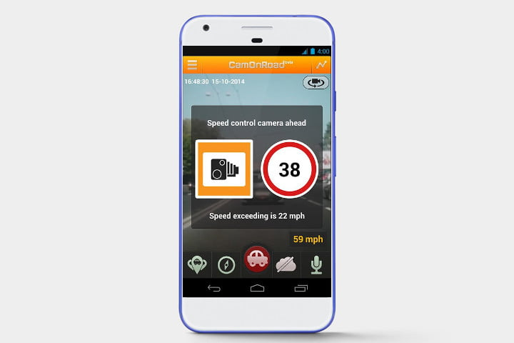 Best Android Car Apps Find Gas Parking Or Your Car