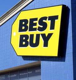 can best buy beat amazon at its own game with price matching digital trends. Black Bedroom Furniture Sets. Home Design Ideas