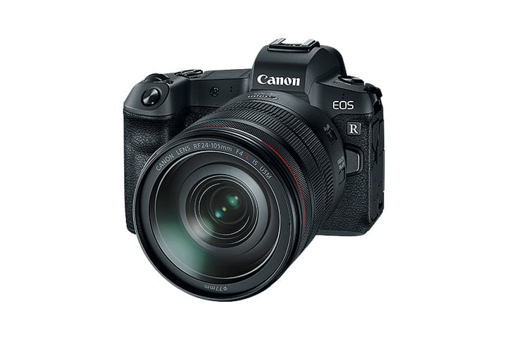 canon eos r review digital trends