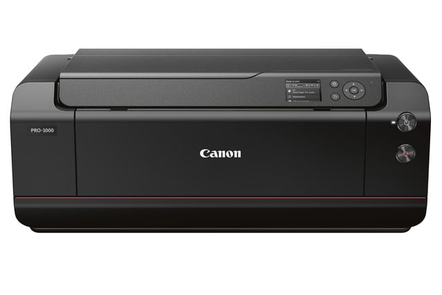 the stunning feature of canons new printer is not just tech but design canon imageprograf pro1000 2