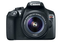 canon eos rebel t6 3