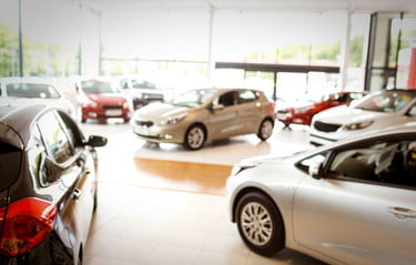 Lowest credit score for new car loan 2020