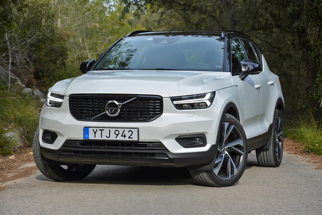 Care By Volvo Program Explained Cost Terms Amp Conditions Digital Trends