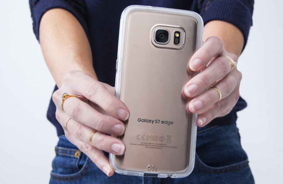 finest selection 6e906 fc5a1 The 23 Best Galaxy S7 Edge Cases | Digital Trends