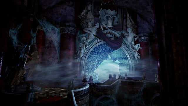 Castlevania Lords of Shadow 2 screenshot 13