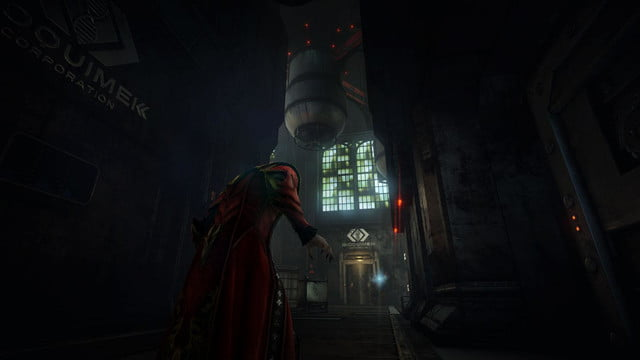 Castlevania Lords of Shadow 2 screenshot 22