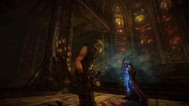 Castlevania Lords of Shadow 2 screenshot 32