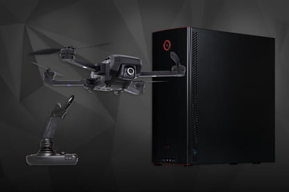 We're Giving Away the Origin PC Neuron and More for CES 2019
