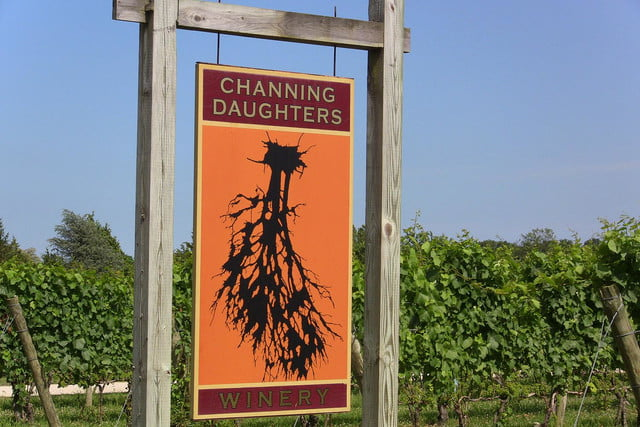 Channing Daughters Winery and the Vermouth trend