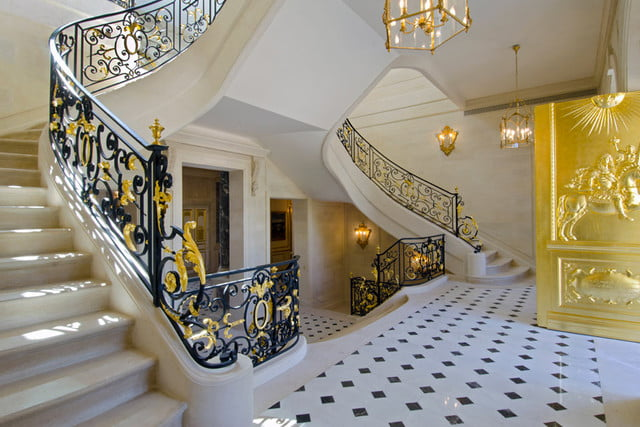 most expensive home 2015 chateau louis xiv 0023