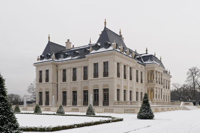 most expensive home 2015 chateau louis xiv 0036
