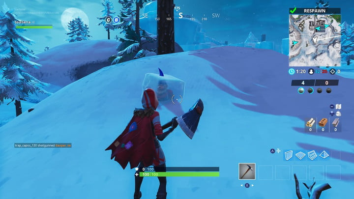 Gnome 2   fortnite week 6 challenges fortnite search chilly gnomes