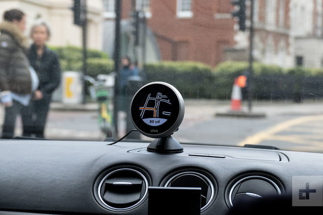 Chris Digital In-Car Assistant Review: Keep Your Eyes on the Road
