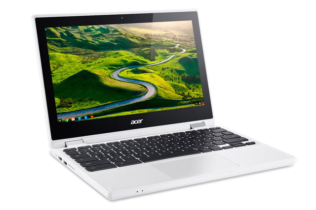 acer goes all in on skylake with latest expansion to computing line chromebook r11 white wp 04