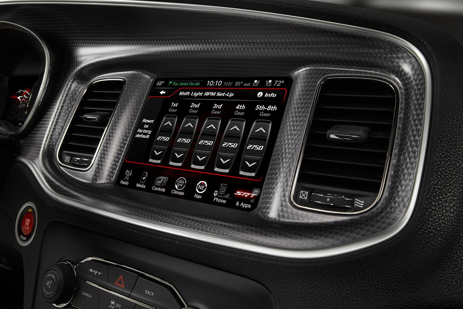 FCA Uconnect Review | Chrysler Infotainment System ...