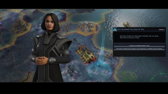 will first 250 turns civilization beyond earth shape screenshot 17