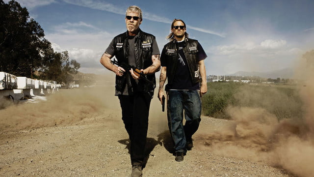 you dont know these tv genres the shows clay et jax  1