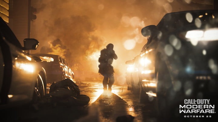 Call Of Duty Modern Warfare Story Modes Beta Release And