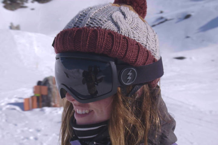 Ski Beanie Instantly Hardens into a Head-Protecting Helmet Upon ... 897416f0a49