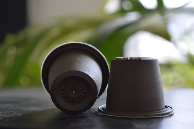 ComPod -- Compostable coffee pods