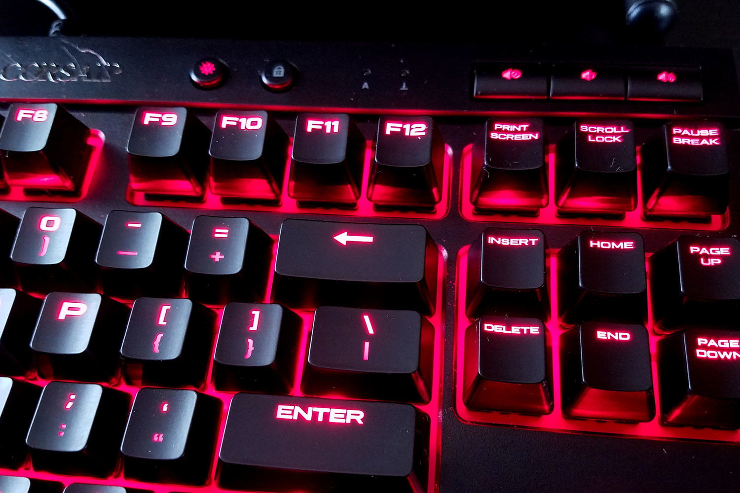 Corsair tenkeyless k63 review an excellent compact mechanical corsair tenkeyless k63 buycottarizona Images