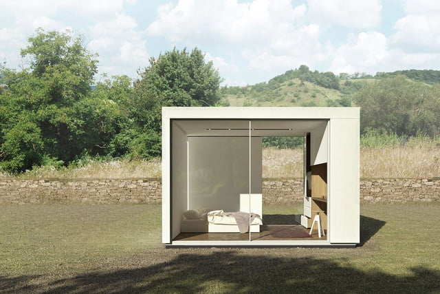The architects at Cover can design your pre-fab home in 3 days for ...