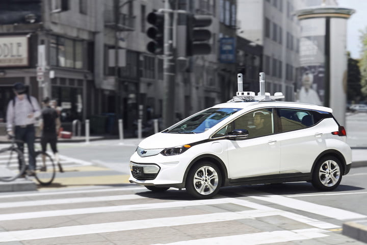 GM's Cruise autonomous car unit teams up with Humanmade on job training